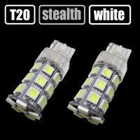 T20 ホワイト 3chip 27連