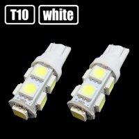 T10/T16 ホワイト 3chip 9連
