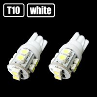 T10/T16 ホワイト 10連