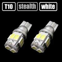 T10/T16 4.5w ホワイト SAMSUNG製 10連
