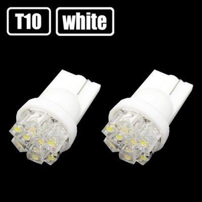 画像1: T10 ホワイト 開花球