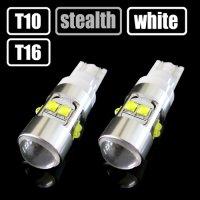 T10/T16 50w ホワイト ハイパワー