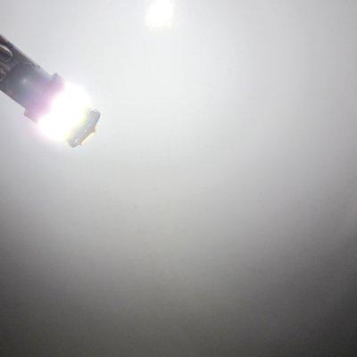 画像2: T10/T16 4w ホワイト SAMSUNG製 8連