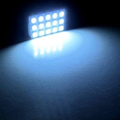 画像3: ハイスペックモデル汎用 ルームランプ 15連