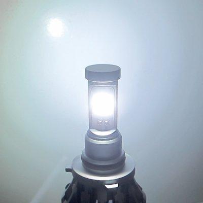 画像4: 2way 20w H8/H11/H16/HB3/HB4/PSX26  ヘッドライト・フォグランプ