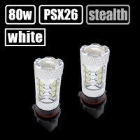 STEALTH WHITE (ステルスホワイト) PSX26 フォグランプ