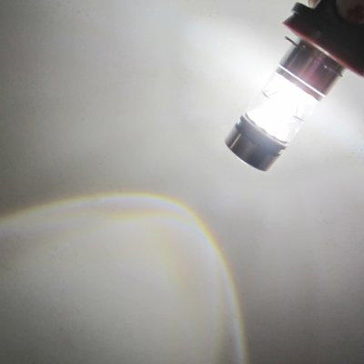 画像3: STEALTH WHITE (ステルスホワイト) HB3/HB4 フォグランプ